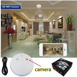 1080P-Hidden-Camera-Smoke-Detector-Wifi-IP-Camera-Camcorder-Video-Recorder-Security-DVR-Motion-Detection-0