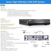 ANRAN-4CH-720P-AHD-DVR-Video-Surveillance-Camera-System-with-4-720P-1800TVL-OutdoorIndoor-36-IR-LEDs-for-Vision-Analog-High-Definition-Security-Camera-Plug-Play-No-HDD-0-6