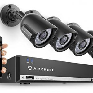 Amcrest-960H-Video-Security-System-Four-800TVL-Weatherproof-Cameras-65ft-Night-Vision-984ft-Transmit-Range-500GB-HDD-0