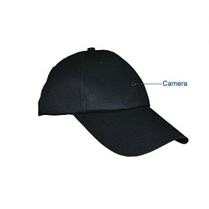 Ctronics-Hidden-Spy-Cap-HD-Camera-720p-Video-Camera-Recorder-DVR-1280720-Resolution-8G-SD-Card-Built-inAudio-Recording-0