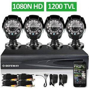 DEFEWAY-1080N-DVR-1200TVL-720P-HD-Outdoor-Home-Security-Video-Surveillance-Camera-System-no-Hard-Drive-0