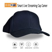 GUSO-Wi-Fi-hat-Hidden-Camera-Spy-Wireless-HD-Surveillance-Camera-P2P-Remote-Control-Wi-fi-Live-ViewWearable-Hat-Cap-Outdoor-Internal-Steaming-Live-Camcorder-Video-Recorder-with-Wifi-0