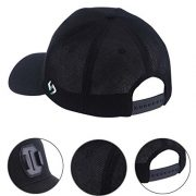 Summer-EditionSmatree-High-Breathable-Mesh-Baseball-Hat-for-GoPro-SmaHat-H2-with-Quick-Release-Buckle-Mount-for-GoPro-Hero-5-Hero-4-Session-3-3-2-1L-58-60cm-0-1
