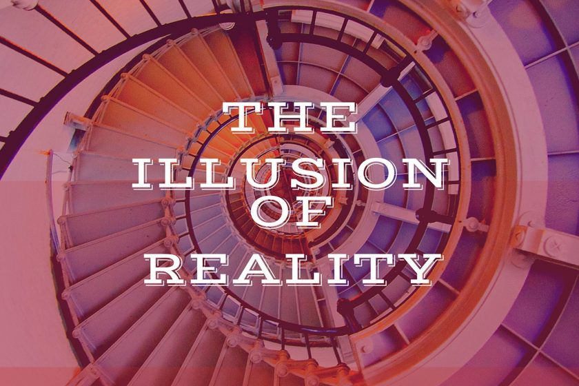 Press Release: New Music Release – The Illusion Of Reality By The Truth Tale
