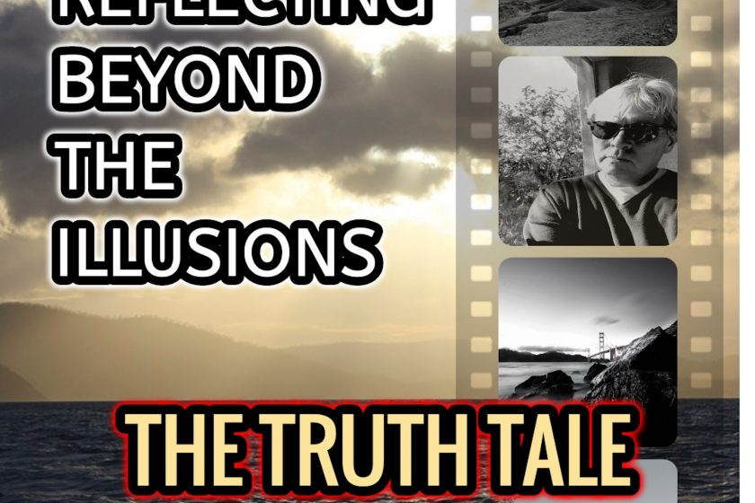 Press Release: New Album Release – Reflecting Beyond the Illusions by The Truth Tale
