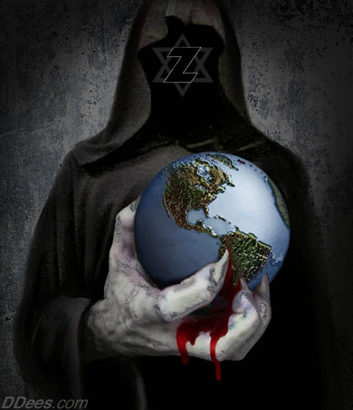 Stranger Than Fiction: Real Christianity vs The Satanic Cult Of Judeo-Christianity?