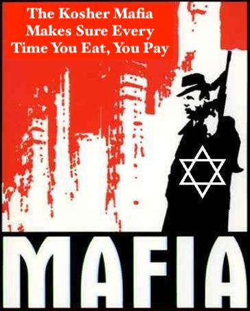 The Kosher Mafia Makes Sure Every Time You Eat, You Pay