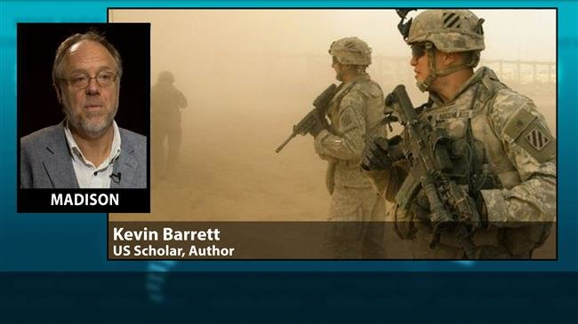 Crimes And Cover-Ups: US War On Terror Orchestrated By Israel First Neocons Says Scholar