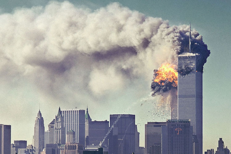 Federal Grand Jury To Hear Evidence That 9/11 Was A Controlled Demolition
