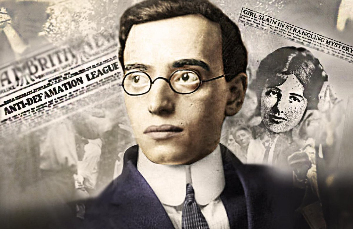 Altering History: The Manipulation Of The Case Of Leo Frank Raping And Murdering Mary Phagan