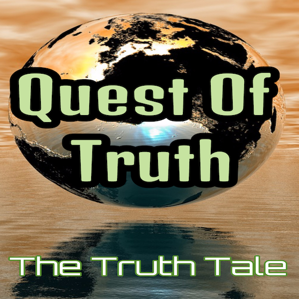 Press Release – New Album Release: Quest Of Truth by The Truth Tale