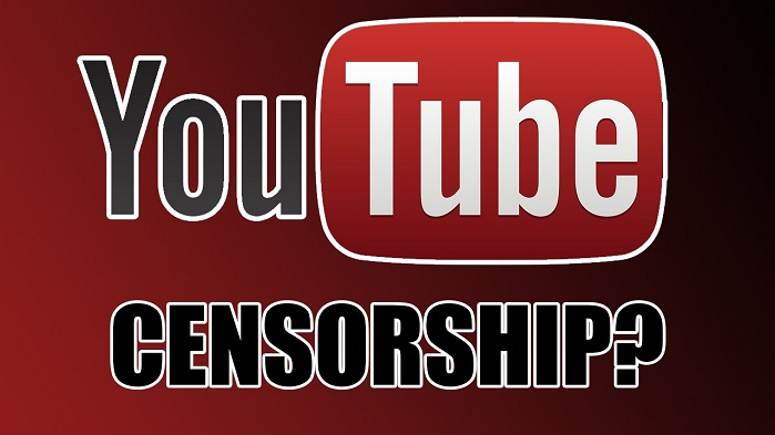 Evil Scary Times: Big Social Media Giants YouTube And Pinterest Censor Pro-life Group Live Action